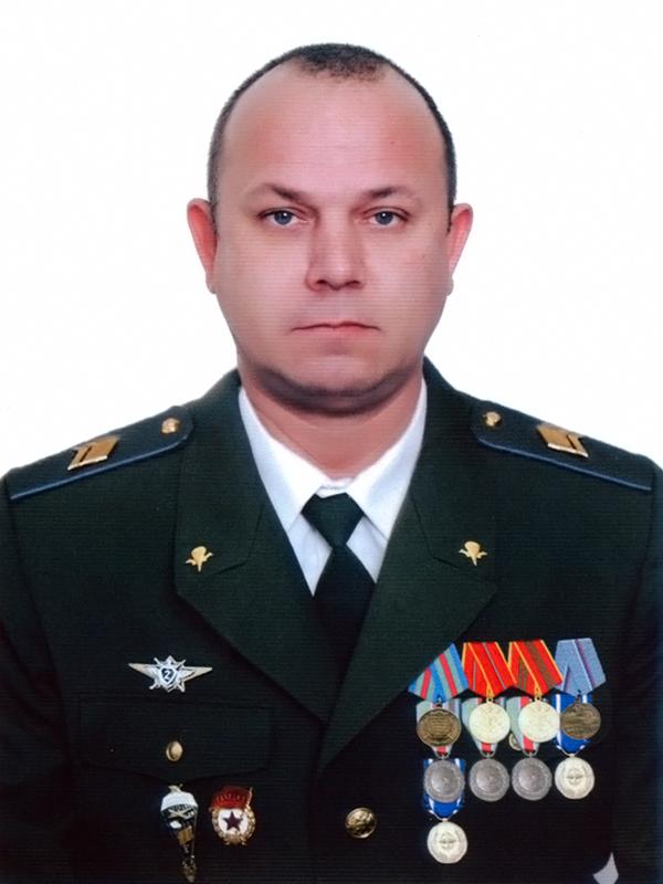 Берчук Игорь Владимирович