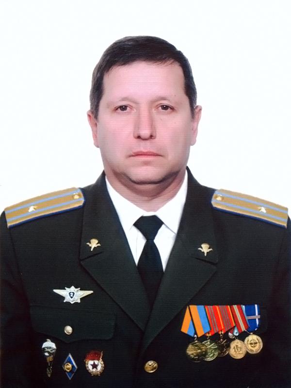Корнеев Юрий Дмитриевич